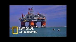 Нефтяные Суперплатформы - Суперсооружения - National Geographic | Документальный фильм