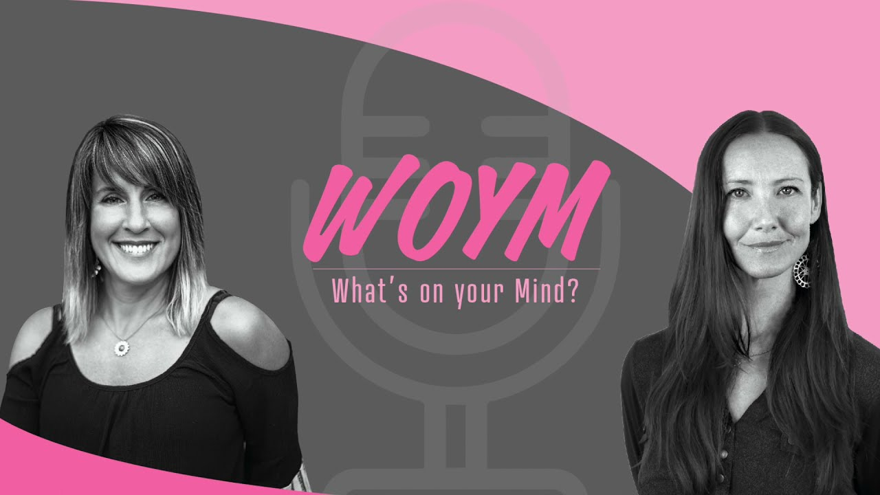 WOYM (What's On Your Mind?) ~ Episode 5 - God Glue