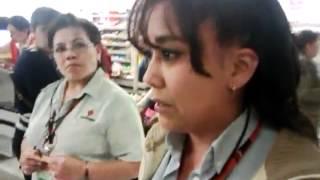 Cajera Soriana Confirma Fraude Peña Nieto 2012, Por Compra De Voto