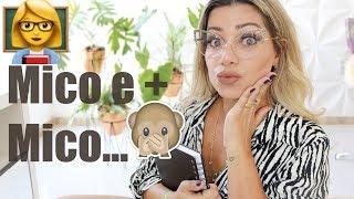 VERGONHAS QUE PASSEI COMO PROFESSORA - ETERNOS MICOS