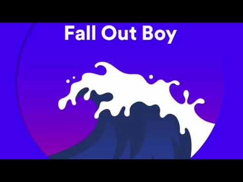 Wanna dance with somebody (who loves me) - FALL OUT BOY