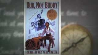 bud not buddy trailer