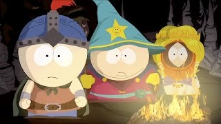 South Park: The Stick of Truth™ Part 1 - Gameplay
