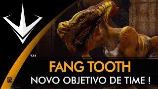 FANGTOOTH  🔴 Da 1000 de OURO !!! Um dos objetivos mais importantes do PARAGON ! (Português - BR)