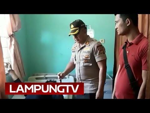 Tekab Lampung Barat Sergap Perampok Sumsel: 1 Tewas Mp3