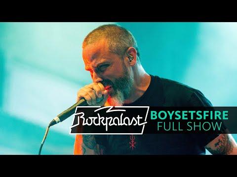 Live @ Rockpalast (2015)