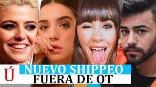 OJO | Surge un shippeo entre OT 2018 y OT 2017 thumbnail