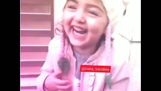 Cute Anahita Laughing 🤩 | Cute girl #laugh #smile #cute 🤩