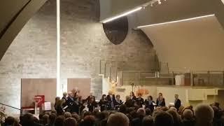 Coro da Camera Trentino - Vecchi larici (Mattia Culmone)