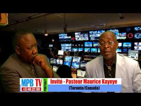 Les Pasteurs Congolais ont-ils raté leur Mission ? Pasteur Moba de Toronto Explique