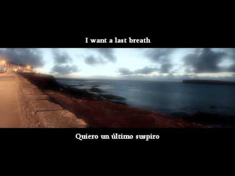 Pearl Jam - Can't Keep + letra en español e inglés