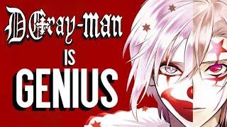 The Genius of D.Gray-Man
