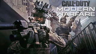 CALL OF DUTY MODERN WARFARE *BETA ABIERTA*
