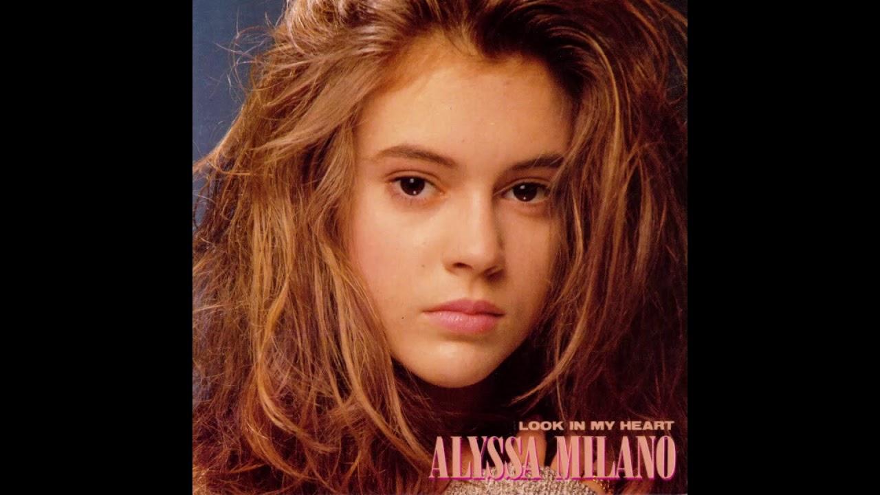 Alyssa Heart