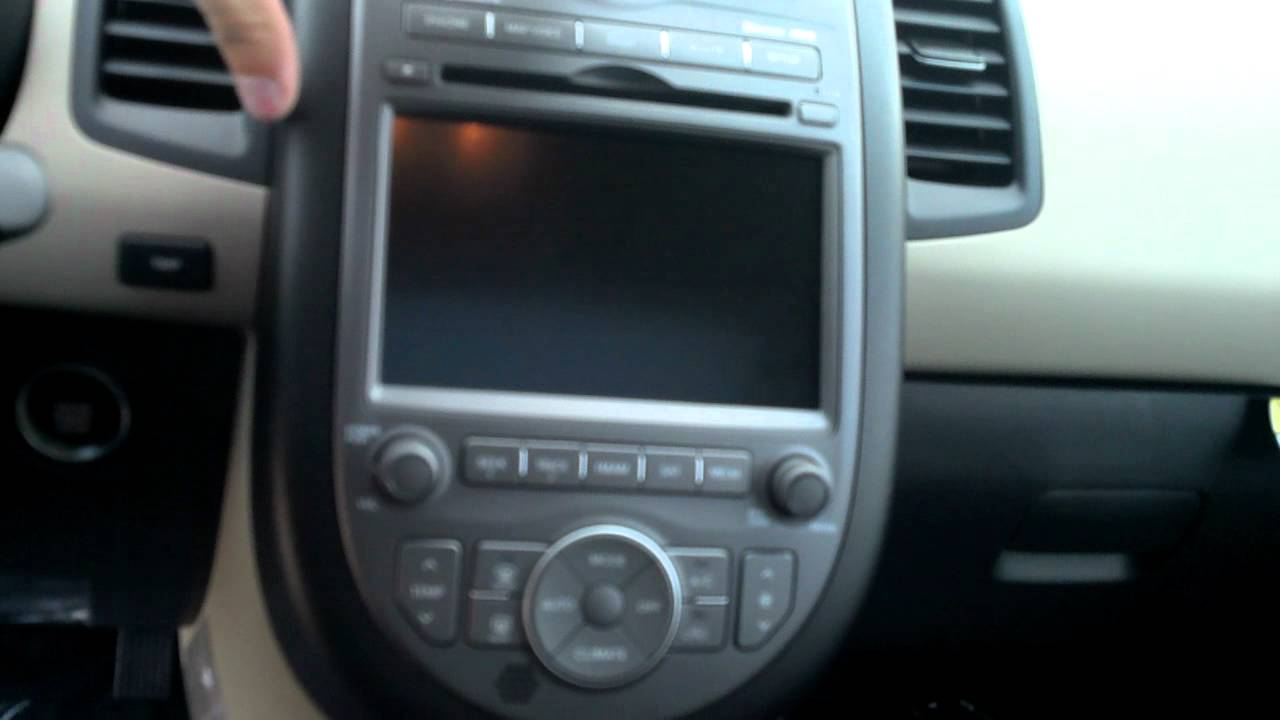 2012 Kia Soul Exclaim w/Premium Package - YouTube