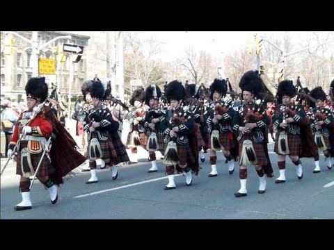 Toronto Military Parade - Battle Of York Bicentennial Commemoration