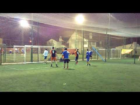 Dep. Seirin Vs Dragones (T36 Copa F. Hierro)