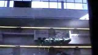 Otis Traction Elevator at the Hyatt Regency in Atlanta