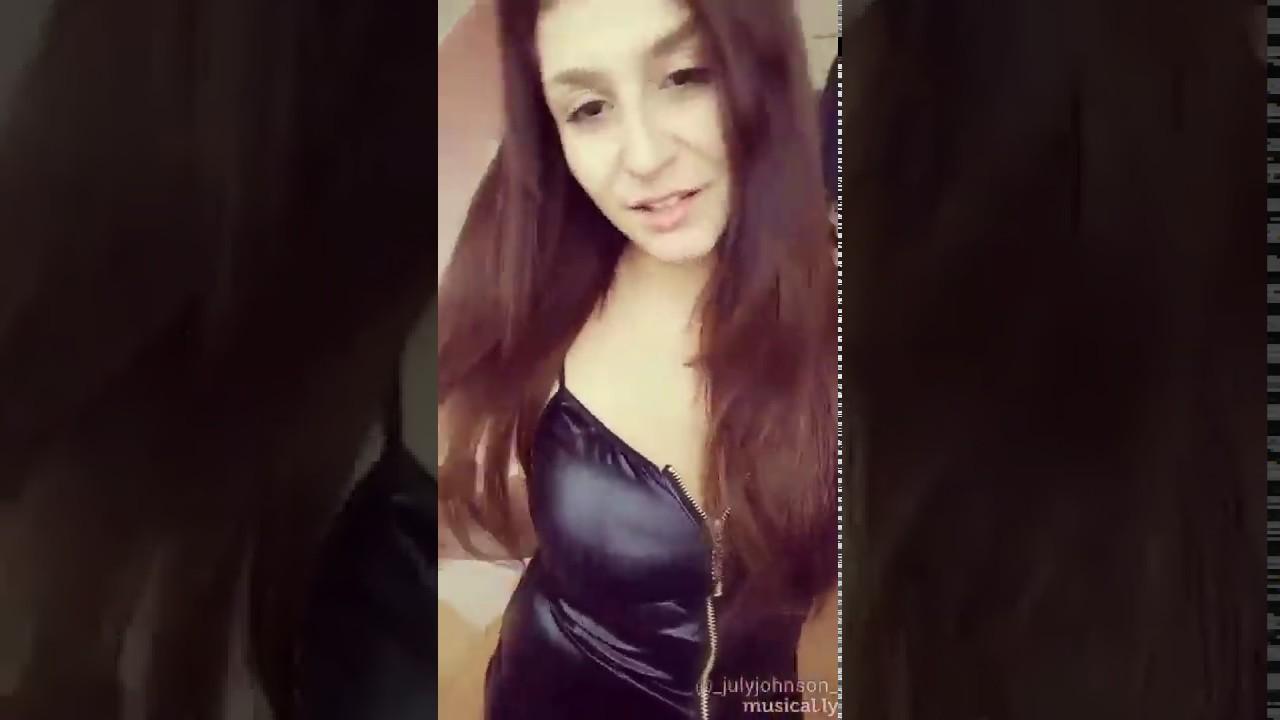 July Johnson Video