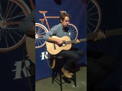 "Ben Rector ""Forever Like That"" VIP experience live acoustic"