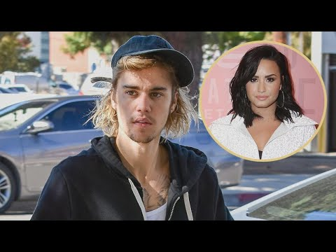 Justin Bieber and Hailey Baldwin House Hunt at Demi Lovato's Home Where She Suffered Overdose