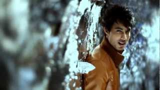 Ankhon Mai - Sohail Haider New-Release 2012 (official music video)