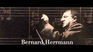 Bernard Herrmann -- The Man in the Gray Flannel Suit Complete Soundtrack -- Part I