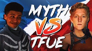 Myth vs Tfue - Pro Playgrounds (1v1 BUILD BATTLES!) thumbnail