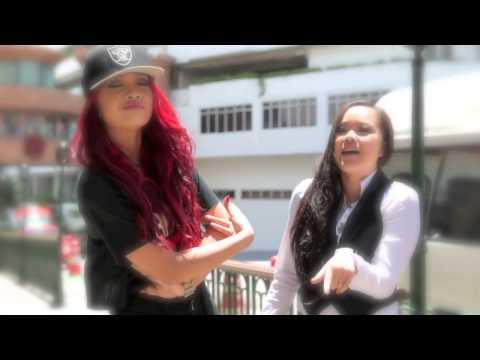 I DONT WANT YOUR LOVE - Ridah feat Mimi ONE NATION EMCEES