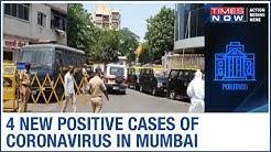 BMC confirms 4 new positive cases of Coronavirus from Worli's Koliwada area