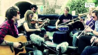 Seabear - Arms (The Canal Sessions)