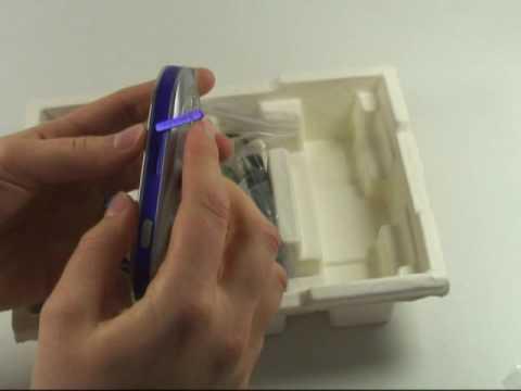 Samsung GT M7600 Beat DJ Test Erster Eindruck