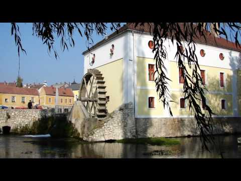 Tapolcai Emlékek. /Memories Tapolca City/ from YouTube · Duration:  4 minutes 23 seconds