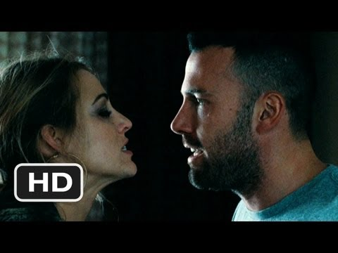 The Town #8 Movie CLIP - I Want to Go With You (2010) HD