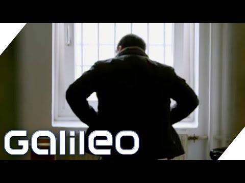 Klassenfahrt ins Gefängnis: Hier sollen Schüler von Straftätern lernen | Galileo | ProSieben