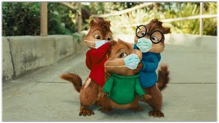 Baixar WE ARE THE WORLD | Alvin and the Chipmunks