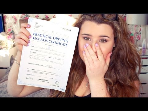 My Driving Test Experiences | Story Time | BellaBambinaxX