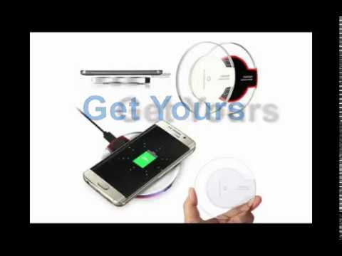 wireless-charging-pad:-best-wireless-chager-for-any-smart-phones-100%-working