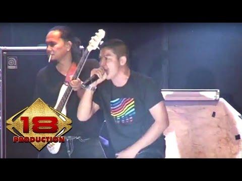 Ungu - Percaya Padaku  (Live Konser Cirebon 20 Mei 2015)