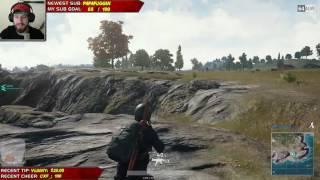 Trio Pros | Battlegrounds Stream