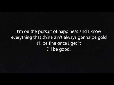 Pursuit of Happiness Lyrics