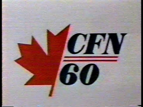 Last CFN News Contact 1992, CFB Lahr Germany