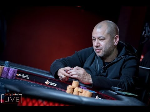 Great Conversation W/ Rob Yong (High Stakes/PartyPoker)
