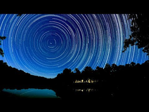 Night Sky Photography with a Smartphone
