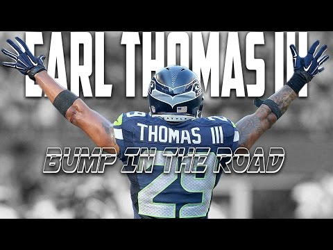 Earl Thomas III︱Official 2010-2017 Highlights︱