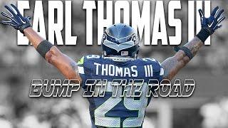 Earl Thomas III︱Official 2010-2017 Highlights︱