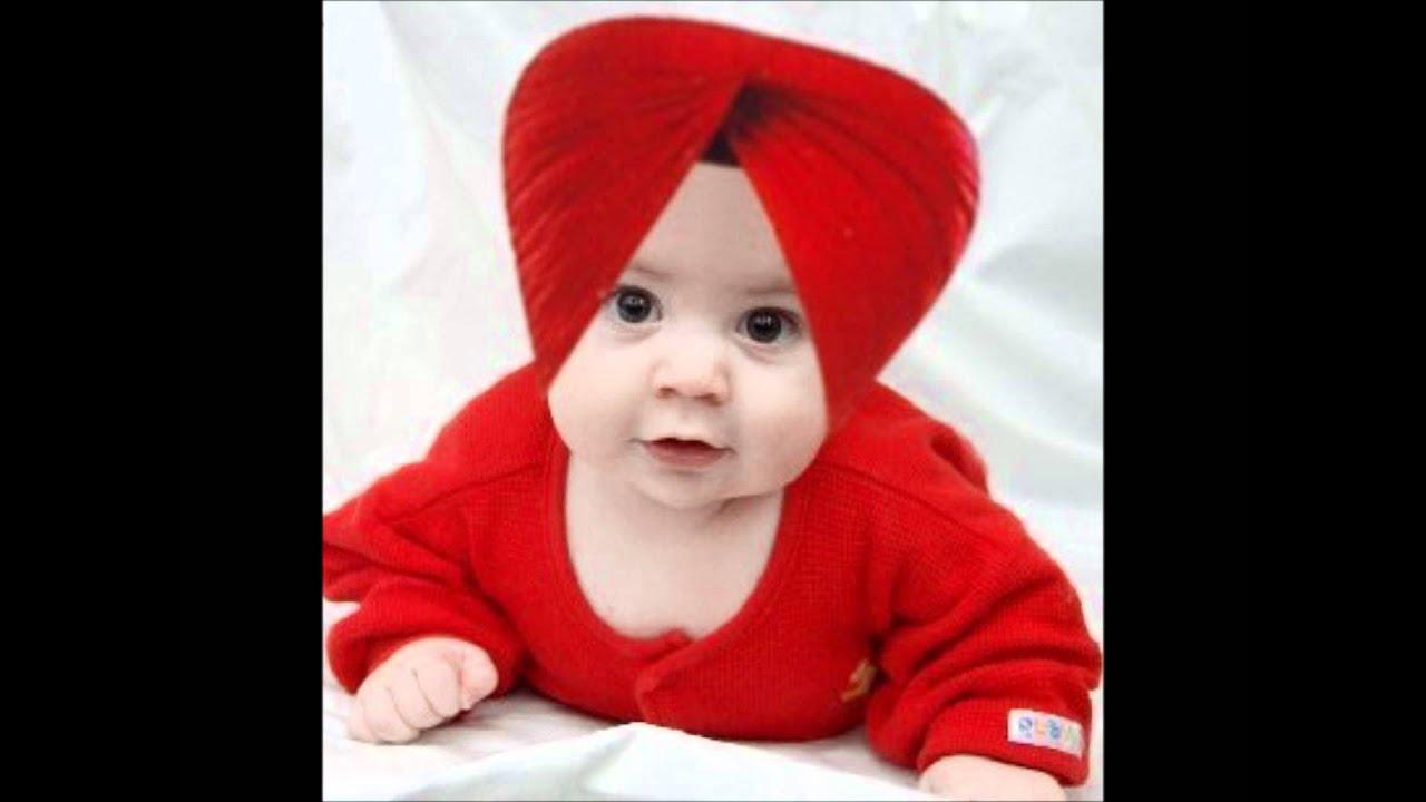punjabi baby wallpaper photos | shareimages.co