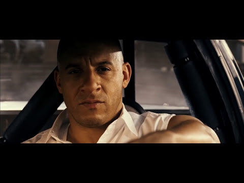 Fast & Furious (2009) - Theatrical Trailer [HD]