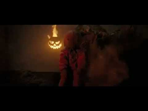 Trick 'R Treat - Trailer (Deutsch)