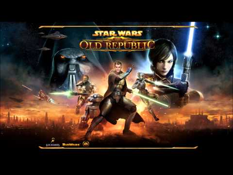 The Old Republic Collector's Edition OST - Hope, The Republic Trooper